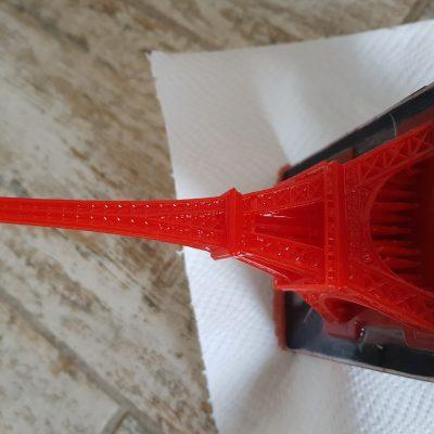 Tourn Eifel Imprimat 3d detaliyare inalta