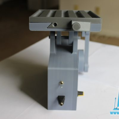 Amestecator mixer probe de laborator imprimat 3d moldova fixator