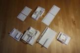 Elemente imprimate 3d casa de locuit