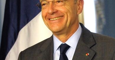 Alain Juppé va siéger au sein du Conseil constitutionnel