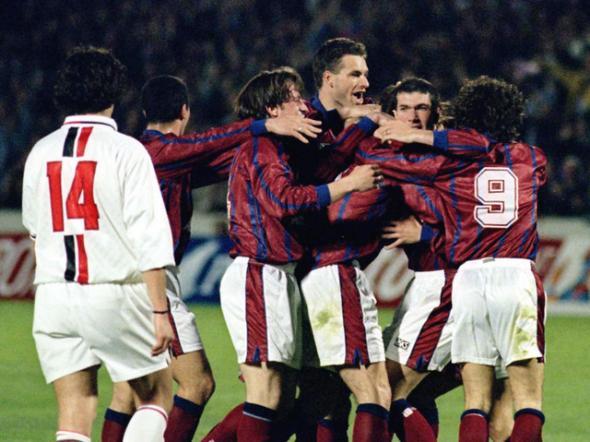 Bordeaux-Milan AC