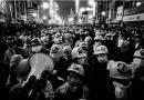 Mai 68 tokyoïte : une guérilla urbaine