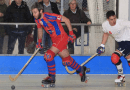 Menace sur le Rink Hockey