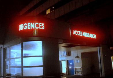 Aux urgences, le «No bed challenge» est un signal d'alarme