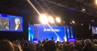 Et si … Le Front National se fracturait après les prochaines élections ?