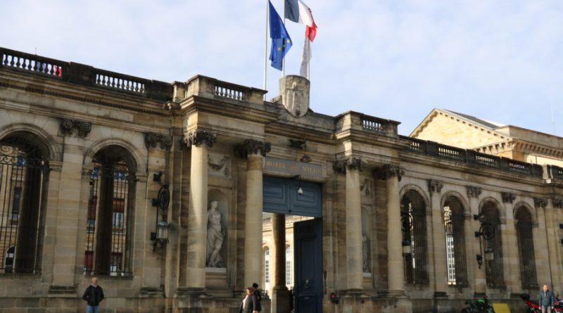 Bordeaux : l'écologie au coeur de la campagne