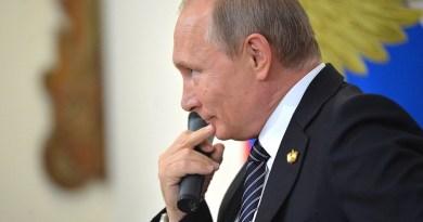 Suprématie nucléaire, le sprint russe