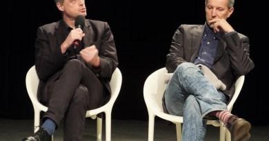 Gérard Davet et Fabrice Lhomme sans langue de bois