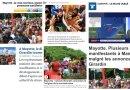 Mayotte : colère à 8000 km