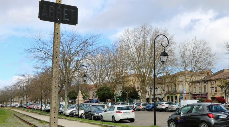Blaye-Bordeaux, si près et pourtant si loin