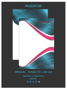 Modèle d'affiche à personnaliser et à voir en ligne directement. N'oubliez pas de nous envoyer une demande de devis en ligne directement. Ce modèle peut vous servir d 'affiche patinoire.