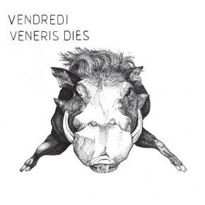 VENDREDI-VENERIS-DIES