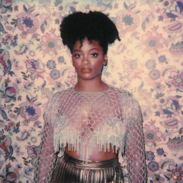Ari Lennox Press Image 2_Photo Credit Paris Cole courtesy of Interscope Records