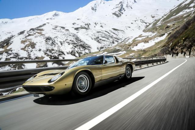 IMPRINTent, IMPRINT Entertainment, YOUR CULTURE HUB, Lamborghini, Ferruccio Lamborghini, Cars, Tech, V12,