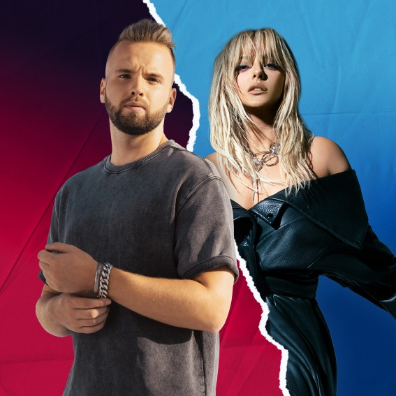 IMPRINTent, IMPRINT Entertainment, YOUR CULTURE HUB, Topic, Bebe Rexha, Capitol Music Group, Capitol Records, Nikki Crystal, Astralwerks, VEVO, VEVO Music