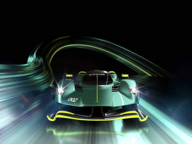 IMPRINTent, IMPRINT Entertainment, YOUR CULTURE HUB, Aston Martin, Valkyrie, Valkyrie AMR, Fast Car, Tech News, 2018 Geneva Motor Show, Red Bull, Aston Martin, Adrian Newey, Red Bull Advanced Technologies,