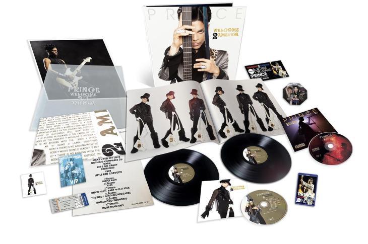 Prince, IMPRINTent, IMPRINT Entertainment, Legacy Recordings, VEVO, VEVO Music, Entertainment News, Sony Music Entertainment