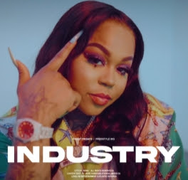 IMPRINTent, IMPRINT Entertainment, Jucee Froot, Atlantic Records, YOUR CULTURE HUB!, SoundCloud, STARZ, Madden NFL, P-Valley, INSECURE, Rap Music, The Rap Game