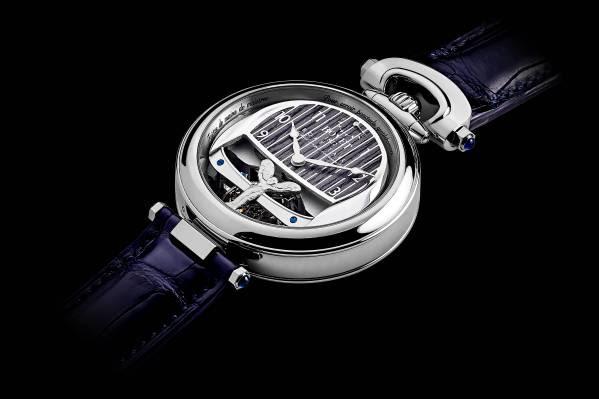 IMPRINTent, IMPRINT Entertainment, YOUR CULTURE HUB, Rolls-Royce, Fashion, Watches, Bovet 1822