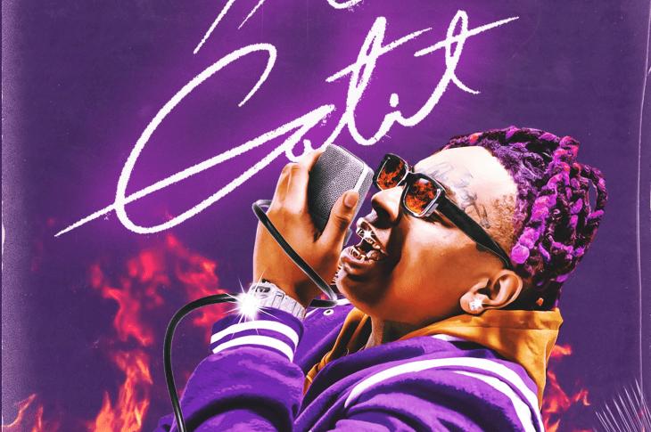 IMPRINTent, IMPRINT Entertainment, YOUR CULTURE HUB, Lil Gotit, Entertainment News, New Music Releases, Semaja Zair Render, Hood Baby, Audible Treats, Alamo Records, Gunna, Trap Music, Atlanta Rapper, Atlanta Music, Atl Rapper,
