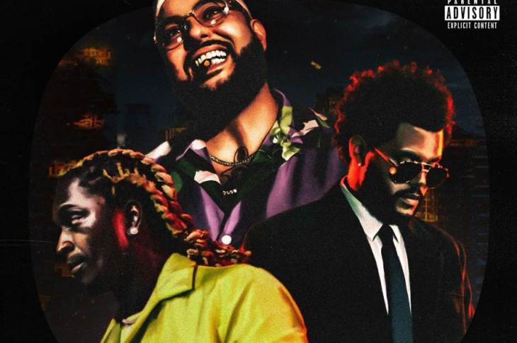 IMPRINTent, IMPRINT Entertainment, YOUR CULTURE HUB, Belly, The Weeknd, Young Thug, Island Records, New Music Releases, Entertainment News, XO Records, Roc Nation, Christian Breslauer, Benny The Butcher, L.A. Leakers