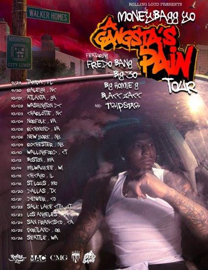 IMPRINTent, IMPRINT Entertainment, YOUR CULTURE HUB, Moneybagg Yo, Fredo Bang, BIG30, Big Homiie G, Blacc Zacc, TripStar, Rolling Loud Miami, Rolling Loud New York, Rolling Loud California, Made In America, Summer Jam, New Music Releases, Ben Marc