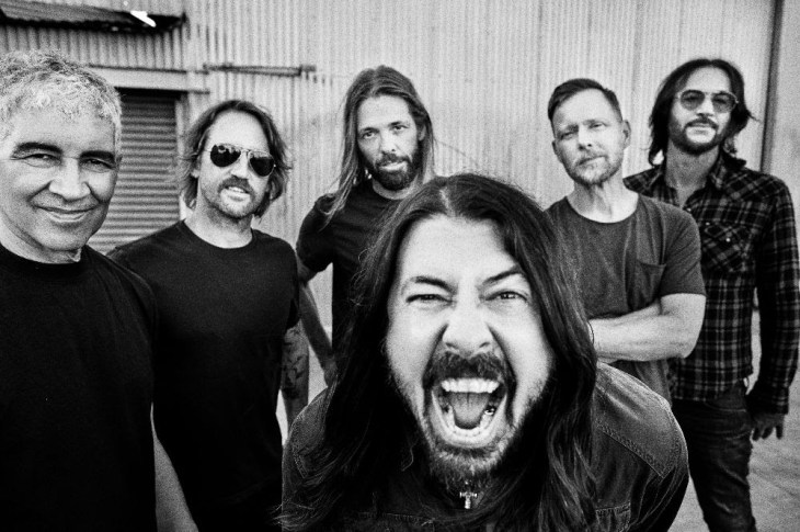 IMPRINTent, IMPRINT Entertainment, YOUR CULTURE HUB, New Music Releases, Entertainment News, Foo Fighters, Rock Music, Rock Band, Rock Artist, Jacob Mears, Nasty Little Man