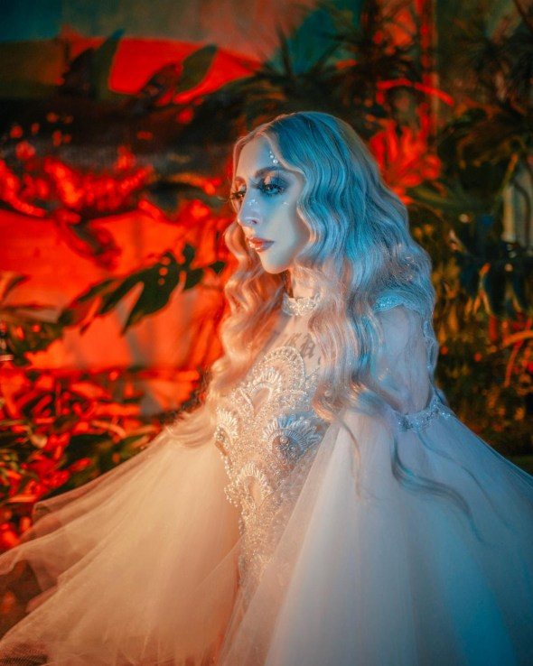 IMPRINTent, IMPRINT Entertainment, YOUR CULTURE HUB, Lingua Ignota, Jimmy Swaggart, New Music Releases, Entertainment News, Ashley Rose Couture