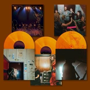 IMPRINTent, IMPRINT Entertainment, YOUR CULTURE HUB, New Music Releases, Entertainment New, Rainbow Kitten, Libby Kober, Atlantic Records, RKS! Live From Athens Georgia, Rainbow Kitten Surprise