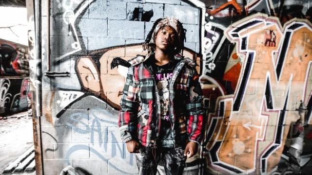 IMPRINTent, IMPRINT Entertainment, YOUR CULTURE HUB, Ja3lon, New Music Releases, Entertainment News, Detroit, Detroit Rapper, Detroit Music,