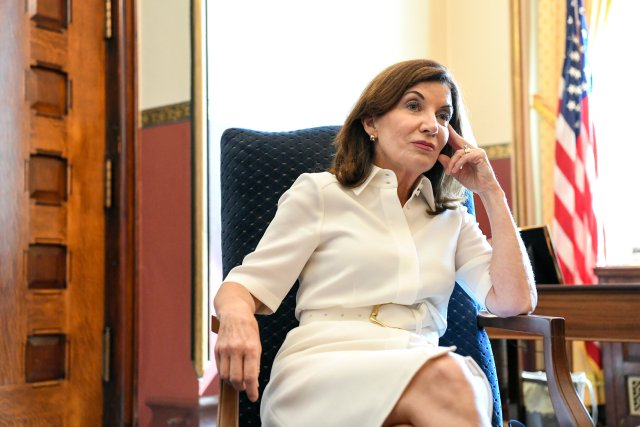 IMPRINTent, IMPRINT Entertainment, YOUR CULTURE HUB, Governor Kathy Hochul, Kathy Hochul, NYC, New York, New York City, New Yorkers, Government, Politics, Political News, New York State