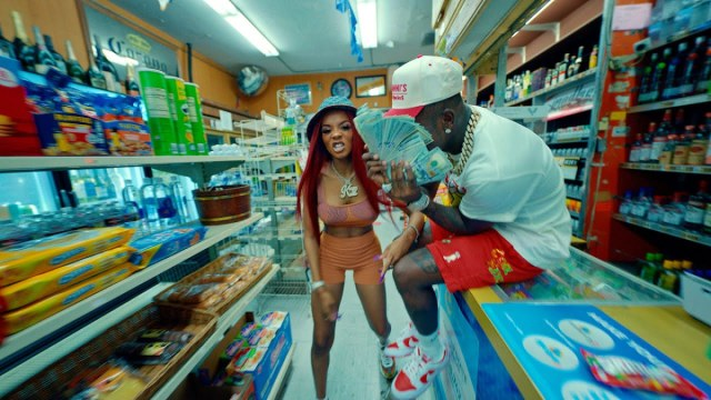 IMPRINTent, IMPRINT Entertainment, YOUR CULTURE HUB, DaBaby, KayyKilo, New Music Releases, Entertainment News, Female Rapper, Southern Music Group, Rapper, Rap Music, Hop-Hop, Hip-Hop Artist, Hip-Hop Music
