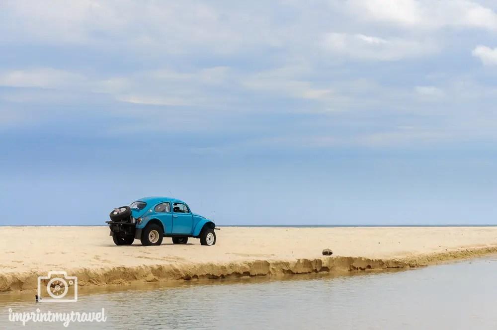 Australien, Fraser Island, Eli Creek