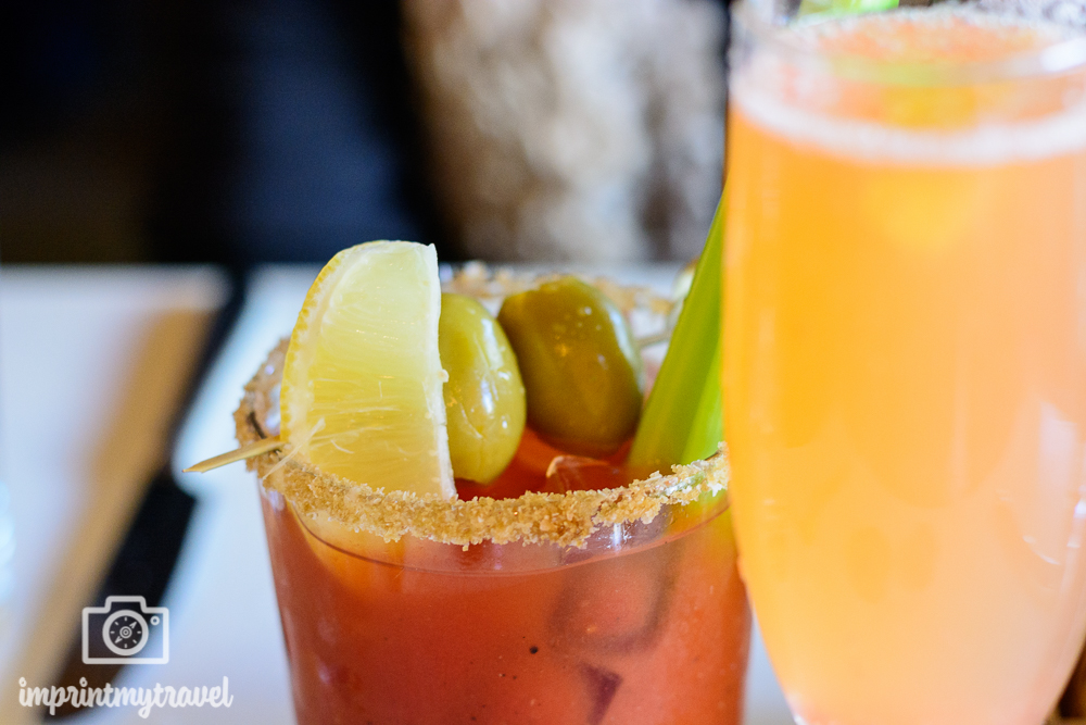 Cook Shop New York Restauranttipp Bloody Mary