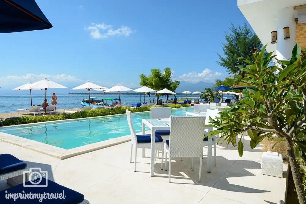 Gili-Meno Seri Resort