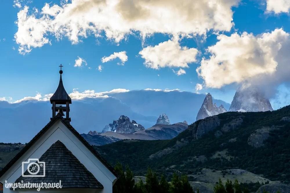 Patagonien Bilder: Fitz Roy
