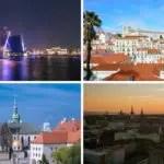 Städtereise Highlights in Europa