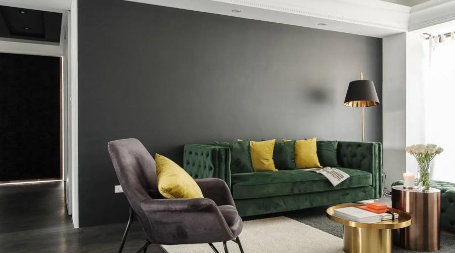建築空間室內設計 0056