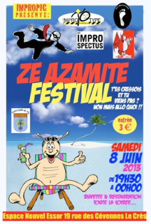 Festival au Crès (2013)