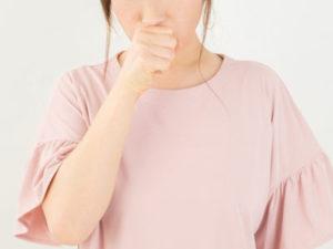 口呼吸によって免疫の要所である扁桃組織を乾燥が起こり免疫機能低下を起こします