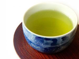 花粉症予防に良い効果をもつと言われているのがお茶