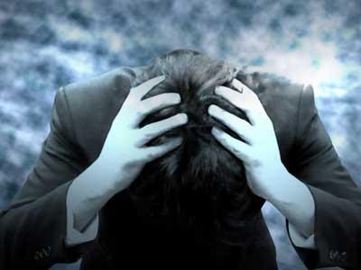適応障害はストレスが原因で体も心も不調になる状態