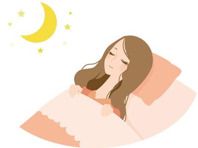 睡眠と腸内環境は密接な関係がある