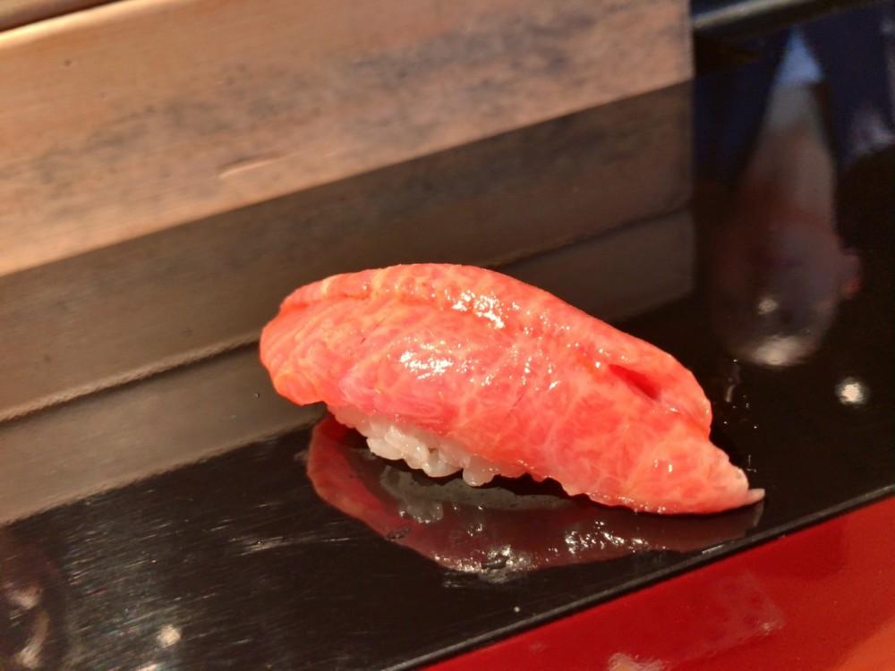 トロ|乙女寿司