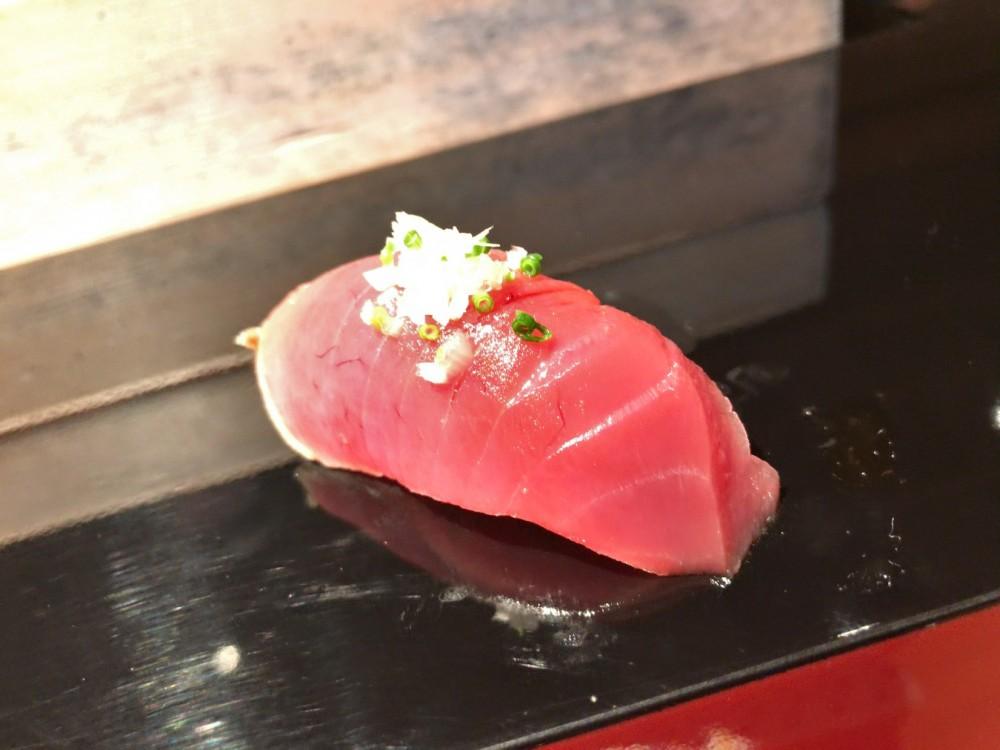 赤身|乙女寿司