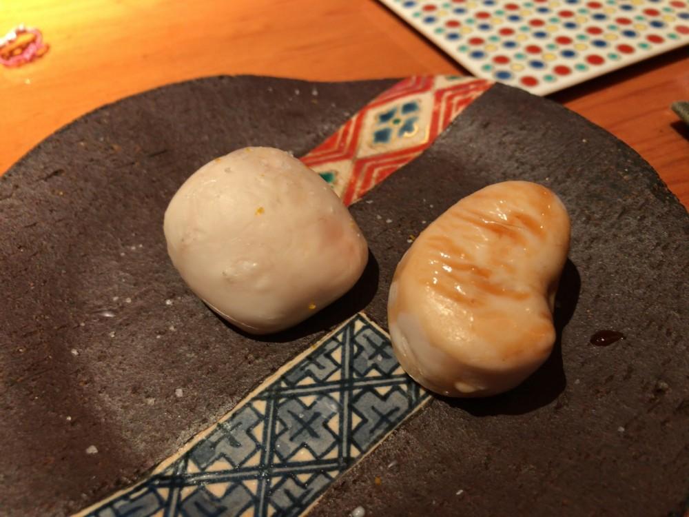 白子|乙女寿司