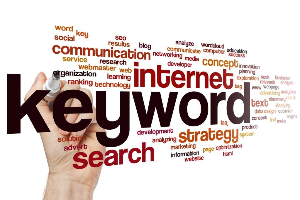 Keyword Optimization Blog Banner