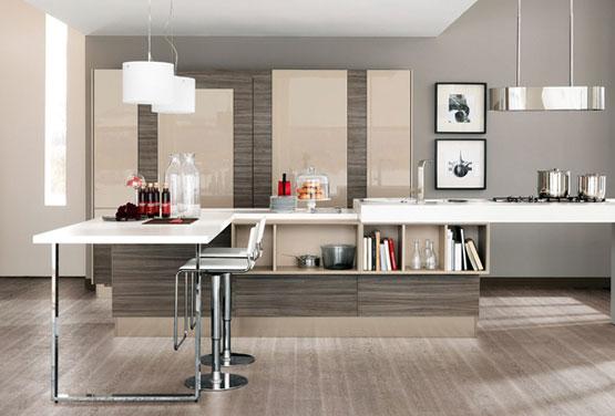 Best Modern Kitchens 2017