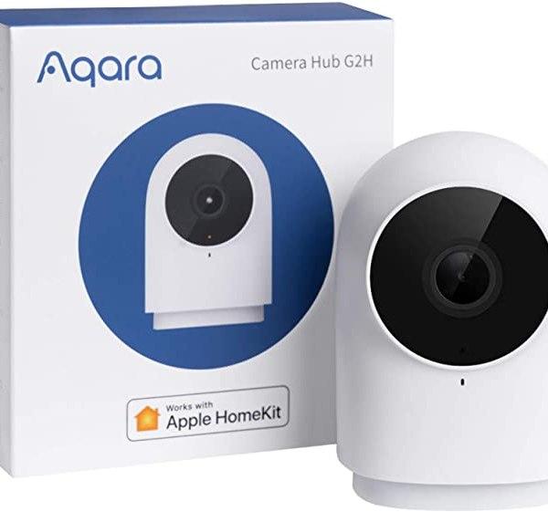 aqara Camera Hub G2H