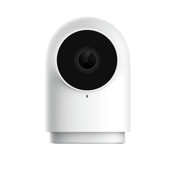 aqara kamera